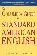 Columbia Guide to Standard American English