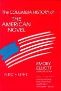 Columbia History of the American Novel