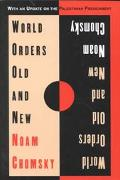 World Orders Old and New