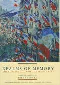 Realms of Memory The Construction of the French Past  Symbols
