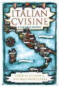 Italian Cuisine A Cultural History