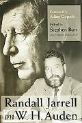 Randall Jarrell on W.H. Auden