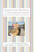 Lesbian, Gay, Bisexual, And Transgender Aging Research And Clinical Perspectives
