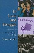 In Love and Struggle: Letters in Contemporary Feminism (Gender and Culture Series)