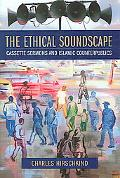 Ethical Soundscape Cassette Sermons And Islamic Counterpublics