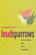 Loud Sparrows Contemporary Chinese Short-shorts