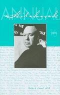 Hitchcock Annual - Volume 16