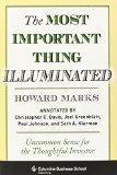 The Most Important Thing Illuminated: Uncommon Sense for the Thoughtful Investor (Columbia B...