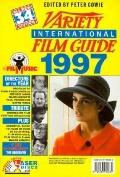International Film Guide, 1997 - Peter Cowie - Hardcover