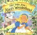 Alice and the Curious Stick
