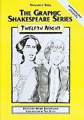 Twelfth Night-Teachers Book - Burningham - Paperback
