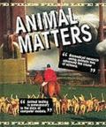 Animal Matters (Life Files)