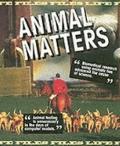 Animal Matters - Steele - Paperback