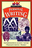 Personal Writing (Big Book) (Literacy Line-up)