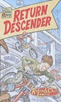 Chain Gang: Return Descender - Robin Lawrie - Paperback