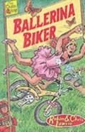 Ballerina Biker
