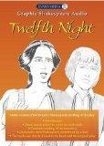 Twelfth Night. Hilary Burningham (Graphic Shakespeare Audio Edit)