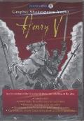 Henry V (Graphic Shakespeare Audio Edition)