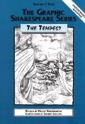 The Tempest: Teacher's Book (The Graphic Shakespeare Series)