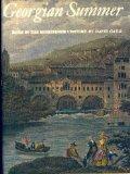 Georgian summer: Bath in the eighteenth century