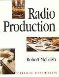 Radio Production A Manual for Broadcasters