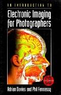 Introduction to Electronic Imaging for Photographers