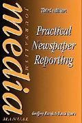 Practical Newspaper Reporting