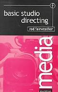 Basic Studio Directing