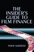 Insider's Guide To Film Finance