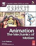 Animation The Mechanics of Motion