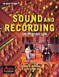 Sound and Recording An Introduction