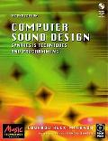 Computer Sound Design Synthesis Techniques and Programming