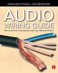 Audio Wiring Guide How to Wire the Most Popular Audio And Video Connectors
