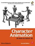 Character Animation 2d Skills for Better 3d