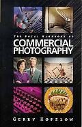 The Focal Handbook of Commercial Photography