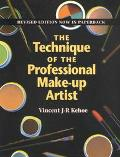 Technique of the Professional Make-Up Artist