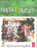 Painter X Creativity Digital Artist's Handbook