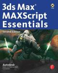 3ds Max 9 MAXscript Essentials