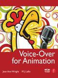Voice-Over for Animation