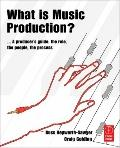 What is Music Production?: a producers guide, the role, the people, the process
