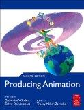 Producing Animation, Second Edition