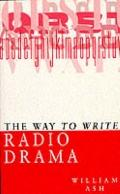 Way to Write Radio Drama