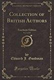 Collection of British Authors, Vol. 1 of 255: Tauchnitz Edition (Classic Reprint)