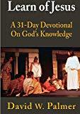 Learn of Jesus