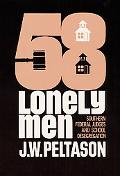 Fifty-Eight Lonely Men Southern Federal Judges and School Desegregation