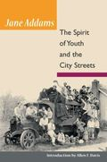 Spirit of Youth and the City Streets