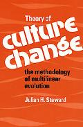 Theory of Culture Change The Methodology of Multilinear Evolution