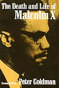 Death and Life of Malcolm X