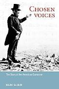 Chosen Voices: The Story of the American Cantorate (Music in American Life)