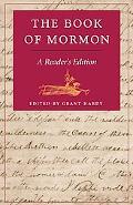 Book of Mormon A Reader's Edition